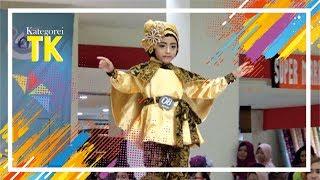 Download Fashion Show Muslim dan Muslimah Kategori TK - Sun East Mall Video