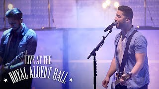 Download Boyce Avenue - I'll Be The One (Live At The Royal Albert Hall)(Original Song) Video