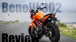 Download Benelli 302 Review & Testride! Video