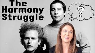 Download Simon And Garfunkel: The Harmony Struggle Video