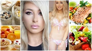 Download How to start losing weight and get a healthy Lifestyle ♡ Tips, tricks and More! Video