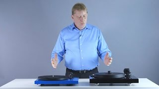 Download What's Different Between an Entry Level and High End Turntable? Video