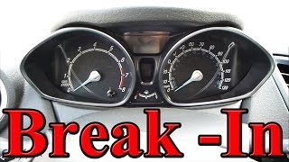 Download How to Break In A New Engine (Brand New Car)! Video