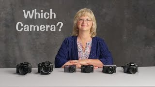 Download Which Lumix Camera? Video