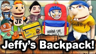 Download SML Movie: Jeffy's Backpack! Video