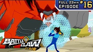 Download Out of His Element | BattleClaw Season 1 | Episode 16 Video