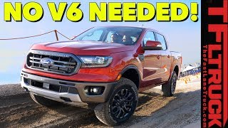 Download Here is Why the new 2019 Ford Ranger Could Outsell the Chevy Colorado & Toyota Tacoma Video