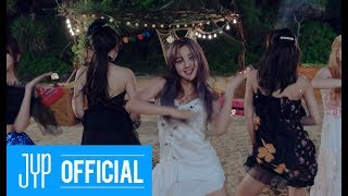 Download TWICE ″Dance The Night Away″ M/V Video