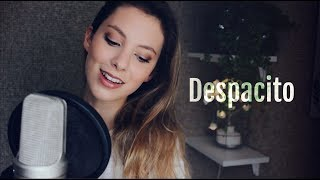 Download Despacito - Luis Fonsi feat. Justin Bieber | Romy Wave cover Video