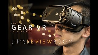 Download Samsung Gear VR w/ Controller Latest 2017 MODEL - REVIEW Video