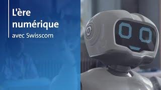 Download Entrez dans l'ère numérique avec Swisscom Video