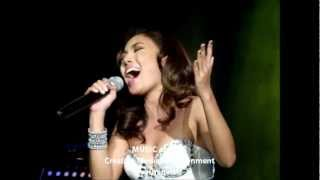 Download ONE MOMENT IN TIME - Jonalyn Viray Music and Me Concert Live Video
