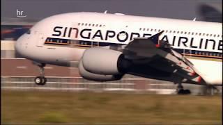 Download Boxenstopp für eine A380 - Putzen, checken, tanken Video
