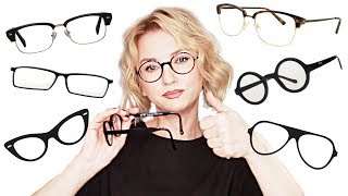 Download GLASSES for YOUR Face SHAPE Video