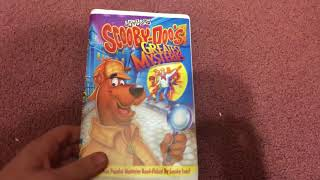 Download My Scooby-Doo VHS Collection Video