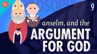 Download Anselm & the Argument for God: Crash Course Philosophy #9 Video