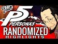 Download Persona 5 Randomized - Highlights Video