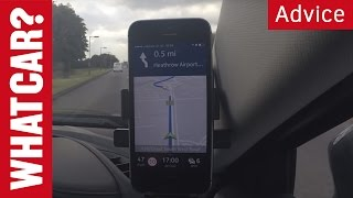 Download The best free sat nav apps you should be using | What Car? Video