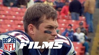 Download Why Tom Brady Was Passed on by the 49ers & Drafted by the Patriots | The Brady 6 (2011) | NFL Films Video