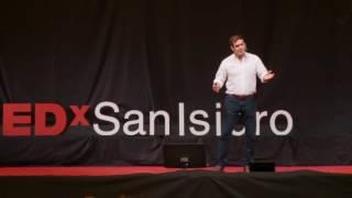 Download Sólo cambié mi actitud y todo cambió | Juan Bautista Segonds | TEDxSanIsidro Video
