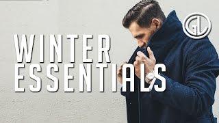 Download 10 Men's Winter Fashion Essentials 2016 || Gent's Lounge Video