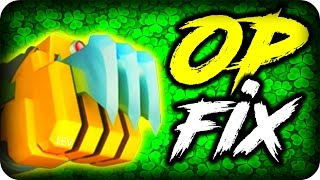 Download RESPAWNABLES OVER POWERED MECHANICAL CLAW THROWER FIX! 🍀 Video