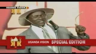 Download President Yoweri Museveni - LIVE ON LONDON (UK) TV - ″UGANDA VISION″ Video