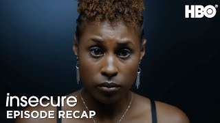 Download 'Is This Your Boyfriend?' Ep. 5 Recap | Insecure | Season 1 Video