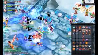 Download Nostale NEW ARENE ACTE 4 PVP ! Video