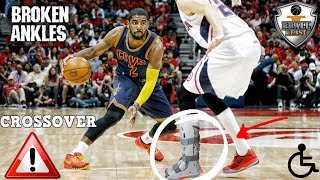 Download NBA ″ANKLE BREAKERS″ Moments Video
