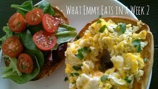 Download What Emmy Eats in a Week 2 Video