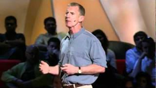Download Stanley McChrystal: Listen, learn ... then lead Video