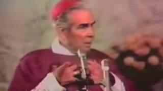 Download Our Cross || Venerable Fulton Sheen Video