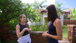 Download Interiors Addict TV: Shaynna Blaze on using bold colour in your home Video