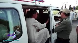 Download صدي البلد / محافظ الاقصر يستوقف سيارة اجرة Video