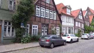 Download Lüneburg, Germany. ♪♫ Music by Frederick Handel ♫♪ Video