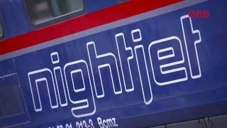 Download ÖBB Nightjet Video