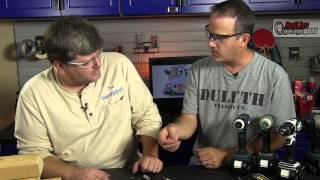 Download Makita Impact Driver with Impact Gold Magnetic Driver Bit Set Video