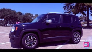 Download Jeep Renegade LIMITED- MY NUMBER ONE! Video