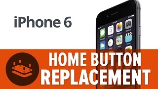 Download How To: Replace the Home Button in Your iPhone 6! Video