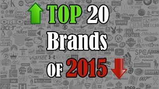 Download The Value of a Brand: Top 20 Brands of 2015 Video
