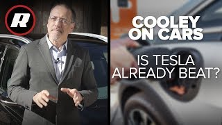 Download Look who just beat Tesla to the punch (CNET On Cars, Ep. 105) Video