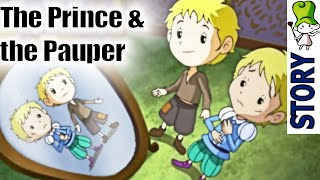 Download The Prince and the Pauper - Bedtime Story (BedtimeStory.TV) Video