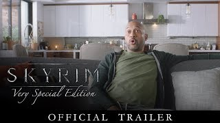 Download Skyrim: Very Special Edition – Official Trailer Video