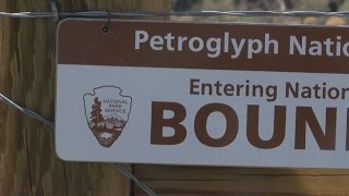 Download City councilor introduces plan to protect Petroglyphs National Monument Video