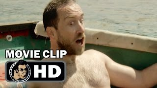 Download THE ENDLESS Movie Clip - The Lake (2017) Indie Horror Film HD Video