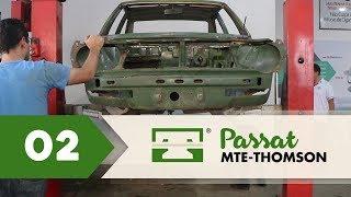 Download Tonella - PROJETO PASSAT MTE 02 Video