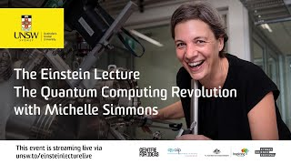 Download The Einstein Lecture: The Quantum Computing Revolution Video