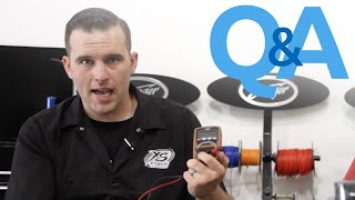 Download Grounding Your Aftermarket Car Stereo Inside the Dash | Car Audio Q&A Video