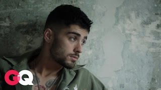 Download ZAYN - WRONG (GQ Photoshoot Edition) | GQ Video